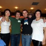 Наша команда приняла участие в турнире по боулингу IT-CUP