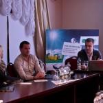 """SMS-ассистент - информационный партнёр семинара """"Поисковый маркетинг и стартапы"""""""