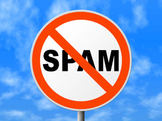 No-spam-SMS